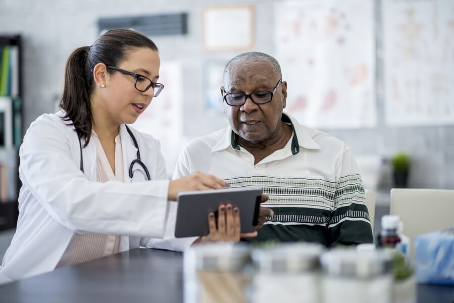 Why is it important to have a primary care provider?