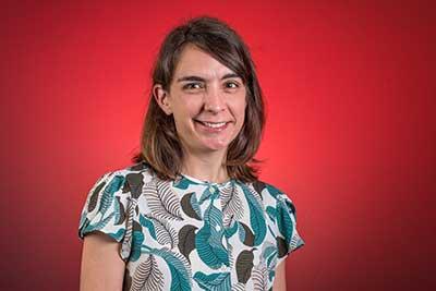 Dr. Stephanie Losq-Sarkar