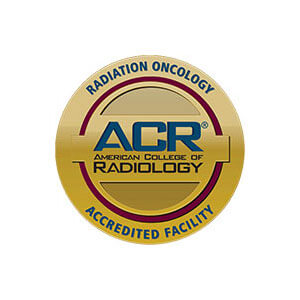 American College of Radiology Radiation Therapy Accredited