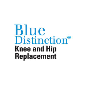 Blue Distinction for Knee and Hip Blue Cross Blue Shield Blue Distinction Specialty Care