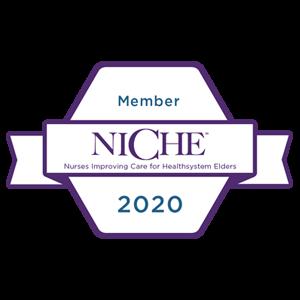 Member of NICHE